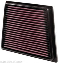 Fiesta ST180 & ST 220 K&N Panel Filter